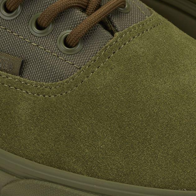 a1010e28af Vans Military Mono Era Shoe