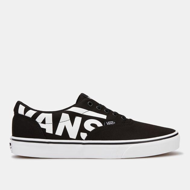 vans men's doheny sneakers
