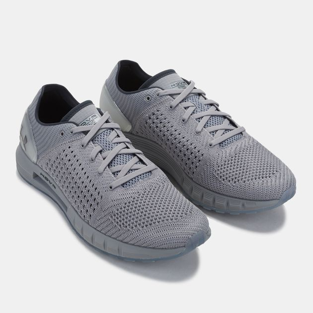 55ba13c916 Shop Grey Under Armour HOVR Sonic NC Shoe for Mens by Under Armour