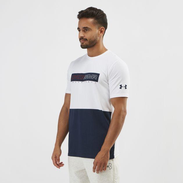 Under Armour Baseline T-Shirt