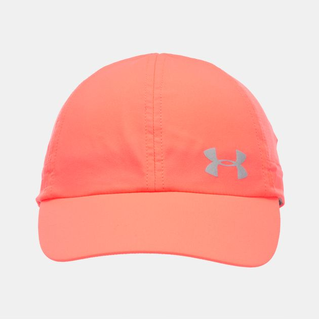 Under Armour Fly By Cap - Pink