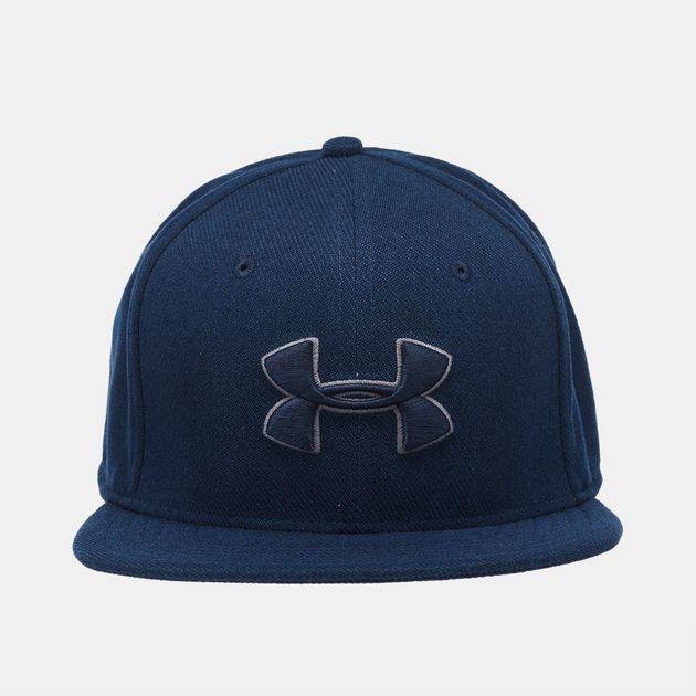 Under Armour Huddle 2.0 Snapback - Blue