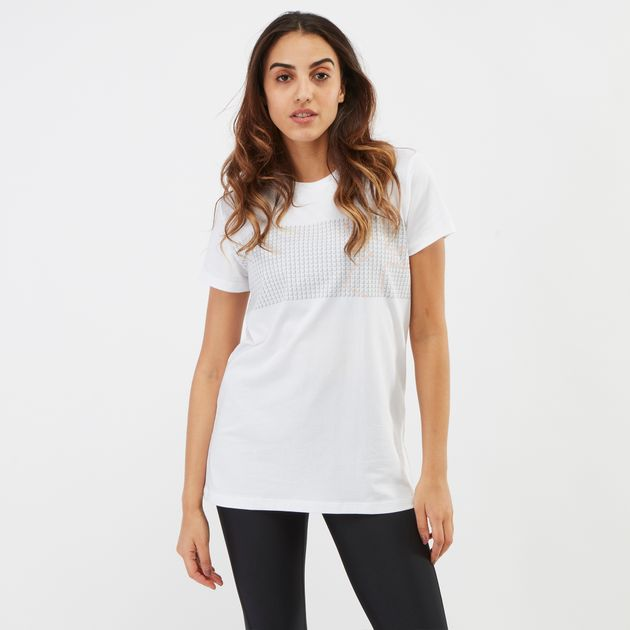 Under Armour Chest Logo T-Shirt