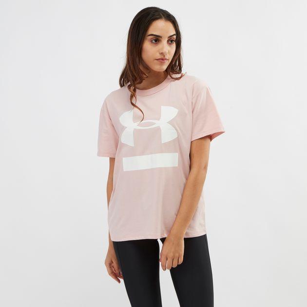 Under Armour 24/7 Girlfriend T-Shirt