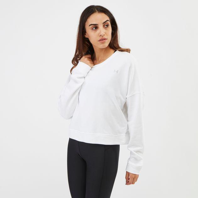 Under Armour Favorite Long Sleeve T-Shirt