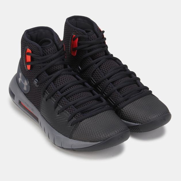 release date 467b5 f1a9a Under Armour HOVR Havoc Basketball Shoe | Running Shoes ...
