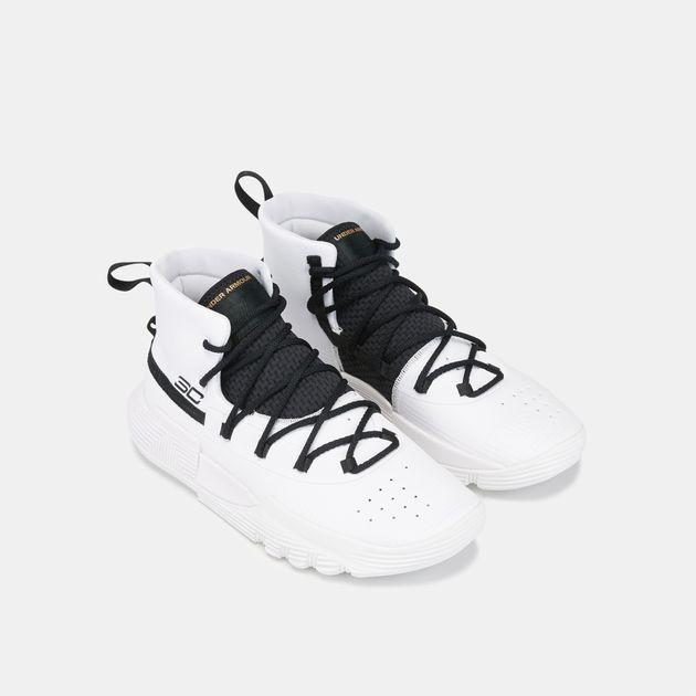 best sneakers 3ce09 f370e Under Armour Kids' SC 3Zero II Shoe (Grade School)