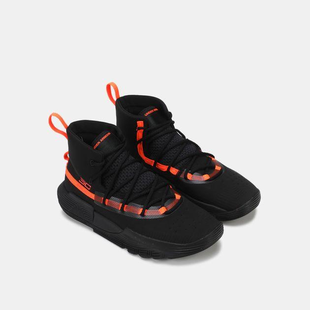 best sneakers 341e8 dd374 Under Armour Kids' SC 3Zero II Shoe (Grade School)