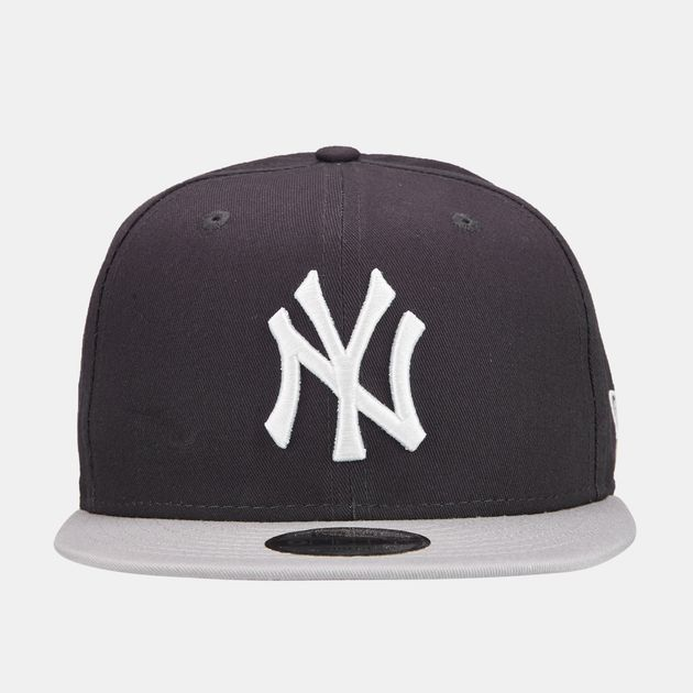 5f1725c3d1a New Era Kids  MLB New York Yankees Essential 9FIFTY Cap - Blue