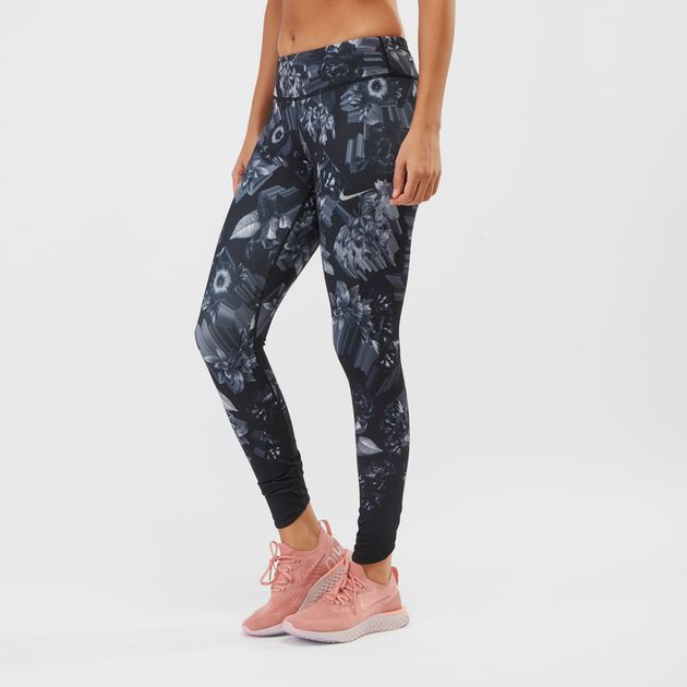 Nike Epic Lux Printed Running Leggings
