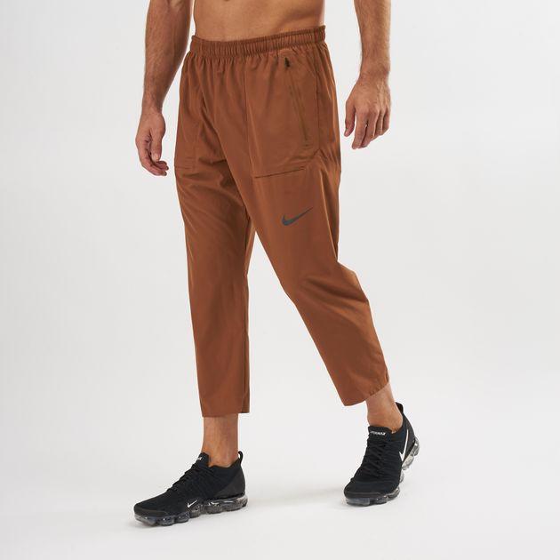 526068352bfcfd Nike Run Division Running Crop Pants
