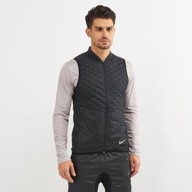 99ebee70d Nike AeroLoft Running Vest   Gilets   Jackets   Clothing   Men's ...