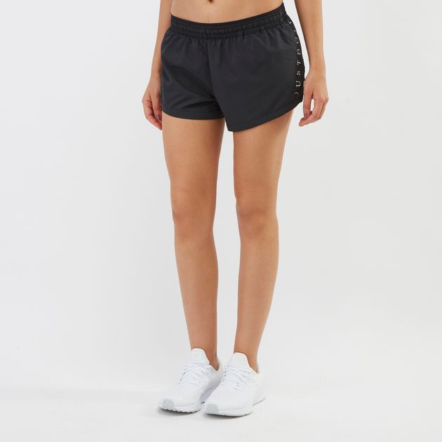 "Nike Elevate Just Do It 3"" Shorts"