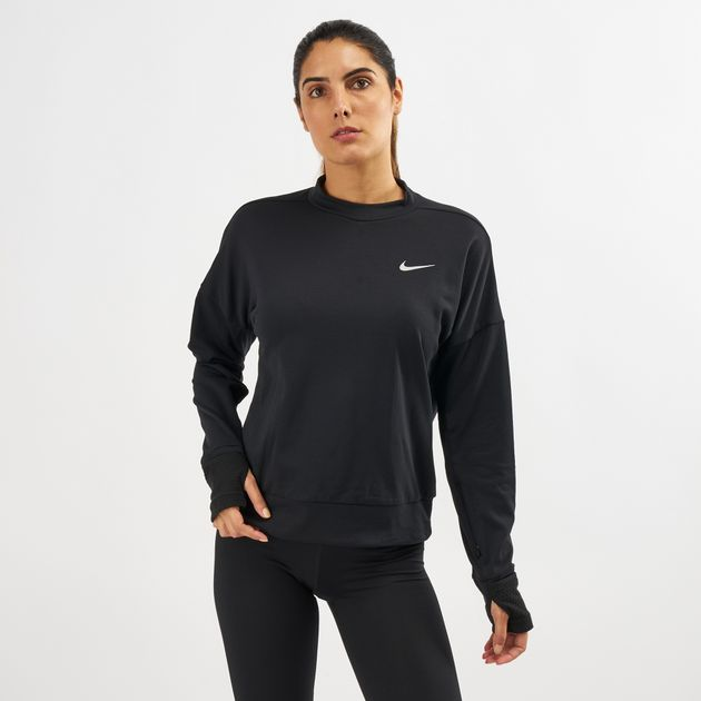 68cca3fc9586 Nike Therma Sphere Element Long Sleeve T-Shirt