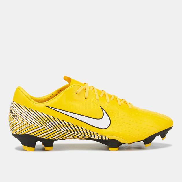 Nike Mercurial Neymar Jr. Vapor 12 Firm Ground Football Shoe ... f753dac6176a