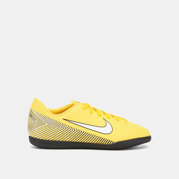 Neymar 12 Indoorcourt Mercurial JrVaporx Kids' Football Nike Club ywP08OvmNn