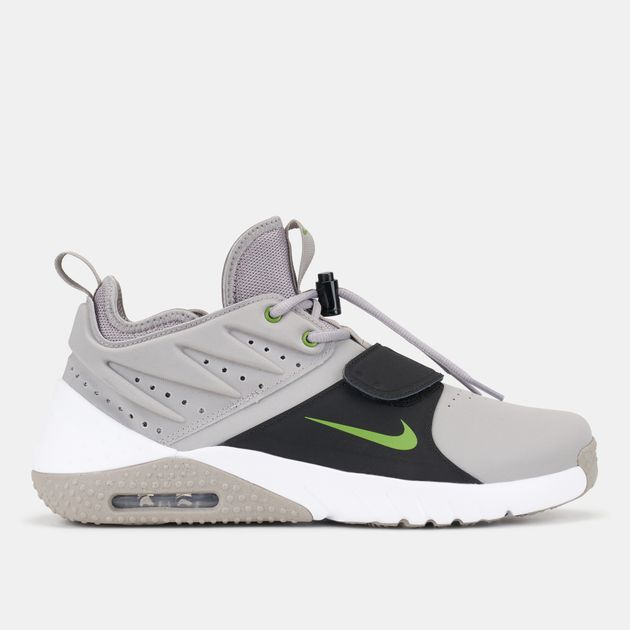 818f95bcf6 Nike Air Max Trainer 1 Leather Shoe