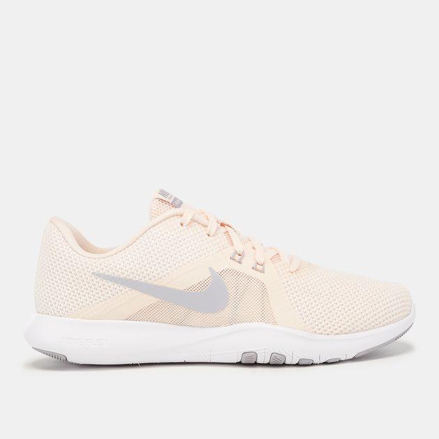 b54a9b75c6ef Shop Beige Nike Flex TR8 Shoe