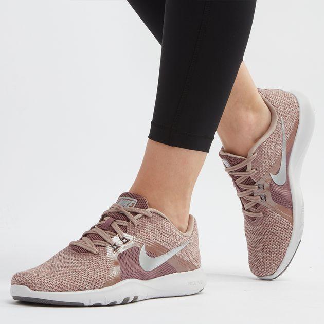 737d55537b12c Nike Flex Trainer 8 Premium Shoe