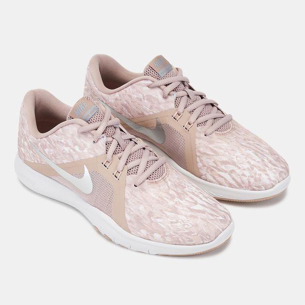 premium selection c9ce7 7ff43 Nike Flex Trainer 8 Print Shoe | Sports Shoes | Shoes | Women's Sale ...
