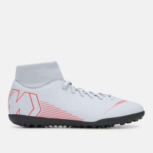 16d1490d577f Nike MercurialX Superfly 6 Club Turf Football Shoe | Football Shoes ...