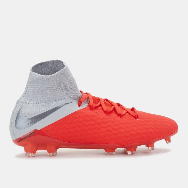 half off 71a01 570eb Nike Hypervenom III Pro Dynamic Fit FG Football Shoe ...