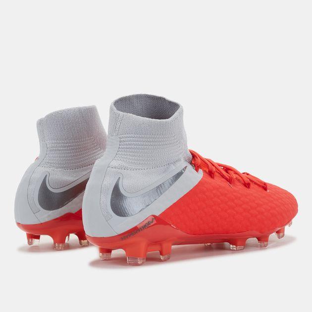 ea1c5657f Nike Hypervenom III Pro Dynamic Fit FG Football Shoe