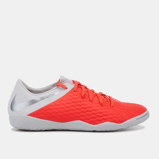 new product 3f97b b8db8 Nike Hypervenom PhantomX 3 Academy Indoor Court Football ...