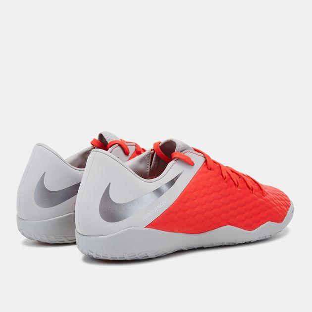 b026a424605 Nike Hypervenom PhantomX 3 Academy Indoor Court Football Shoe ...