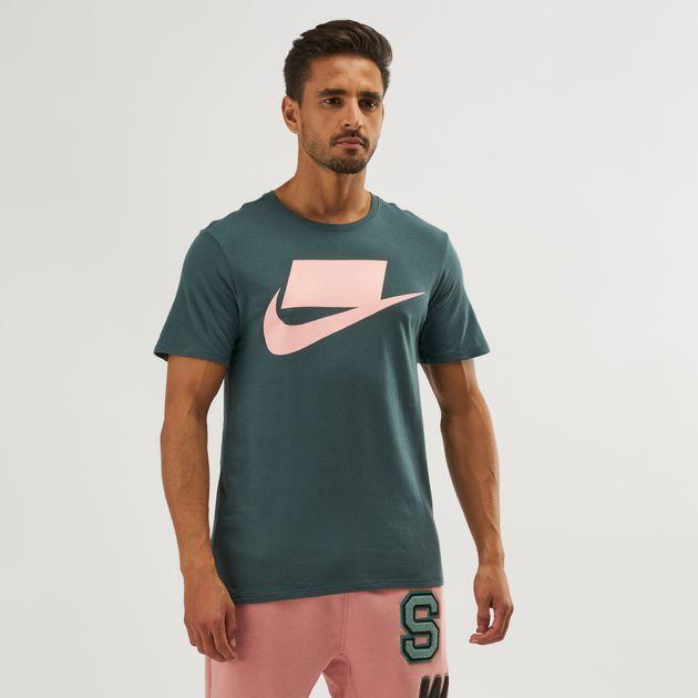 nike sportivo innovazione logo t  shirt t shirt al massimo dell'abbigliamento