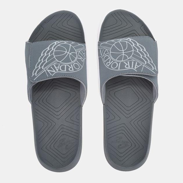 df93d45dd8cc Shop Jordan Hydro 7 Slides