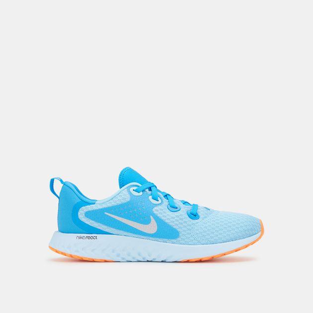 a64db10cd97d Nike Kids' Rebel React Running Shoe (Grade School)   Shoes   Nike ...