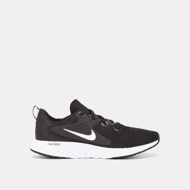 Nike Kids' Rebel React Running Shoe (Grade School)