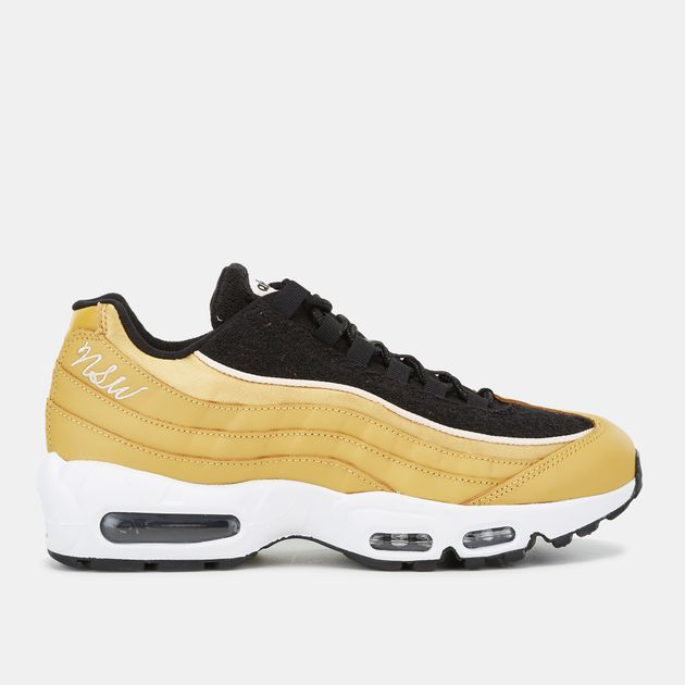 46edc86a50 Nike Air Max 95 LX Shoe | Road Running | Running Shoes | Shoes ...