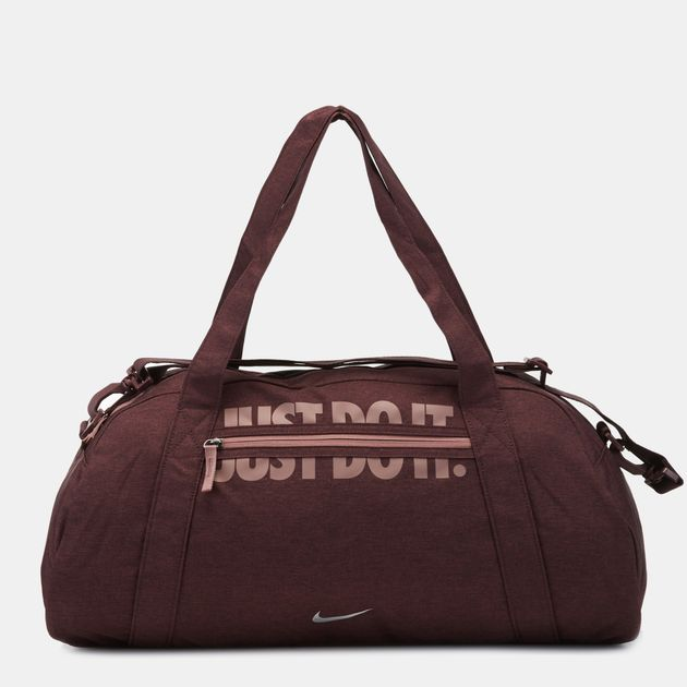 Nike Gym Club Training Duffel Bag - Pink