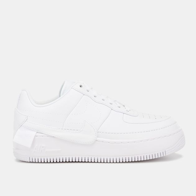 f2b617f18e150 Shop White Nike Air Force 1 Jester XX Shoe | Sneakers | Shoes ...