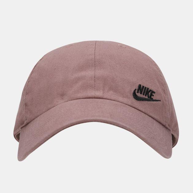 Nike H86 Futura Classic Cap - Beige 29734e0db90