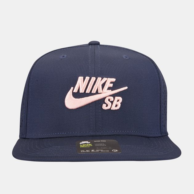067198fb4f1 NikeSB Performance Trucker Hat - Blue