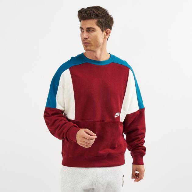 e9e2660128 Nike Sportswear Fleece Sweatshirt