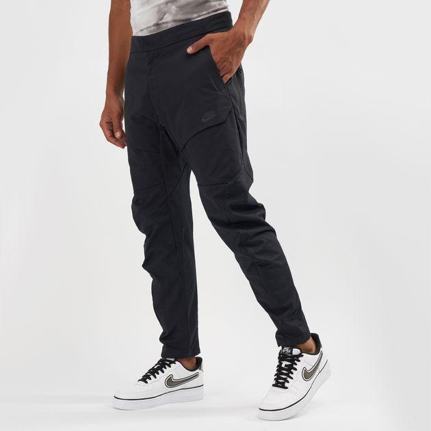 43d119ff10 Nike Sportswear Tech Pack Woven Cargo Pants | Track Pants | Pants ...