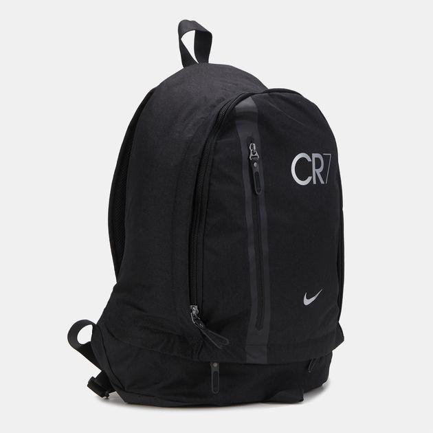 Nike CR7 Cheyenne Backpack - Black