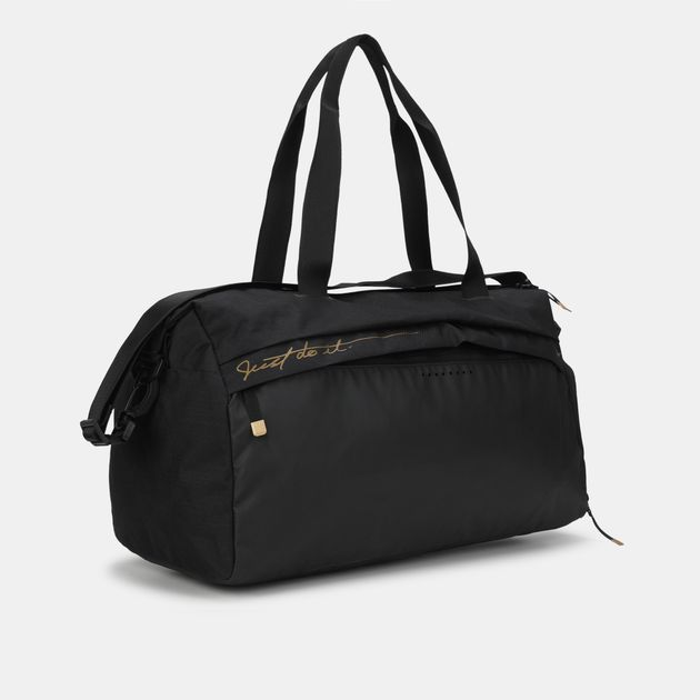 dc834c5dc404 Nike Radiate Club Duffel Bag - Black