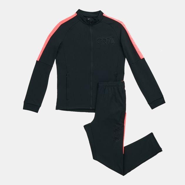 9a671f56254 Nike Kids  CR7 Dry Tracksuit (Older Kids)