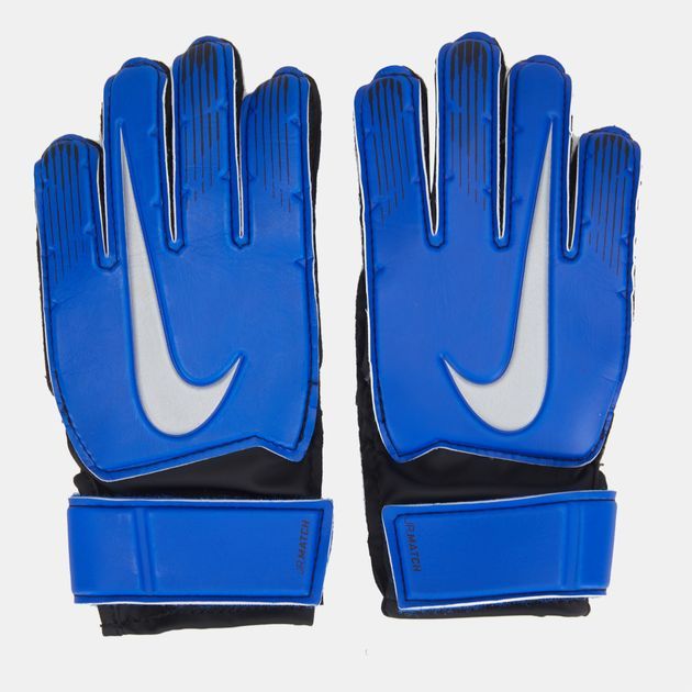Nike Kids  Match Goalkeeper Football Gloves (Older Kids) 708fc19721