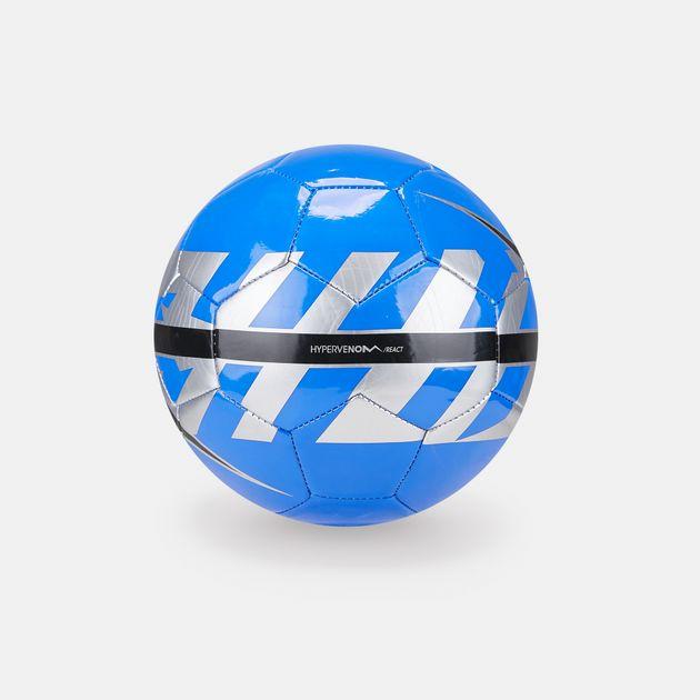 new product a9870 6de0c Nike React Football | Balls | Equipment | Football | Sports ...