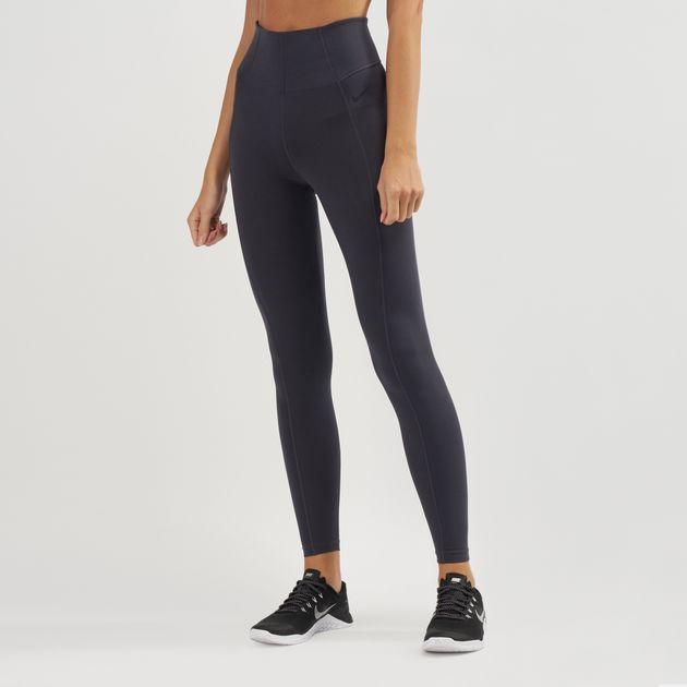 d52da4e6e4b1be Nike Power Studio Leggings | Full Length Leggings | Leggings ...