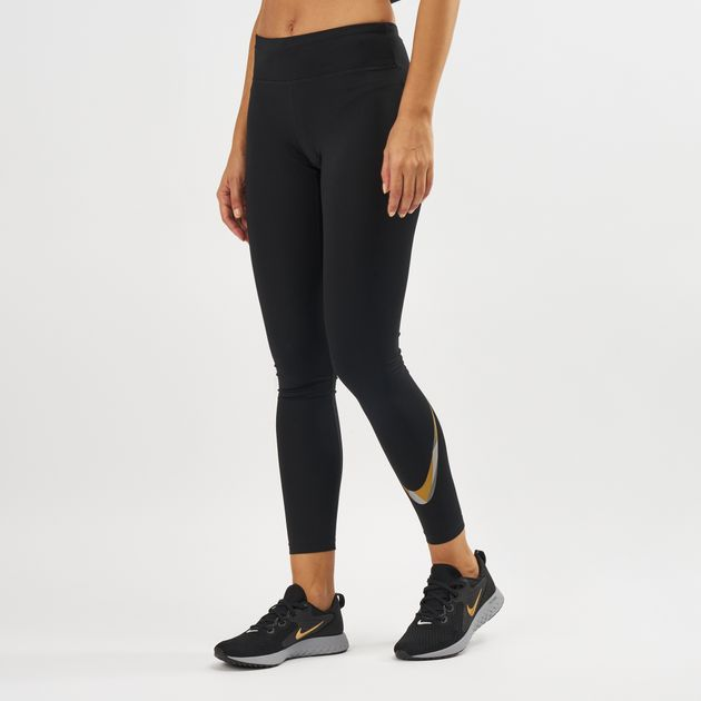 a3a90c978684e Nike Power Essential Flash Leggings | Full Length Leggings ...