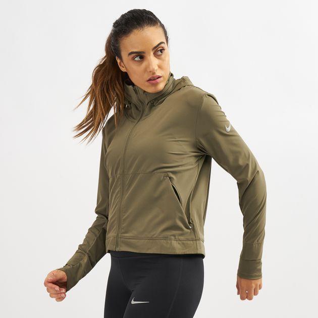 e3150585a198f7 Nike Swift Running Jacket | Track Jackets | Jackets | Clothing ...