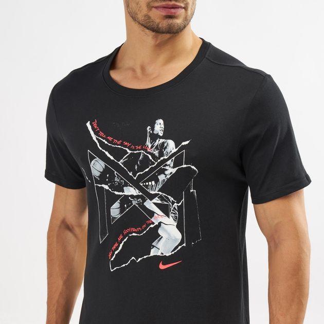 Nike Paul George Dry T-Shirt  97b22f3ab