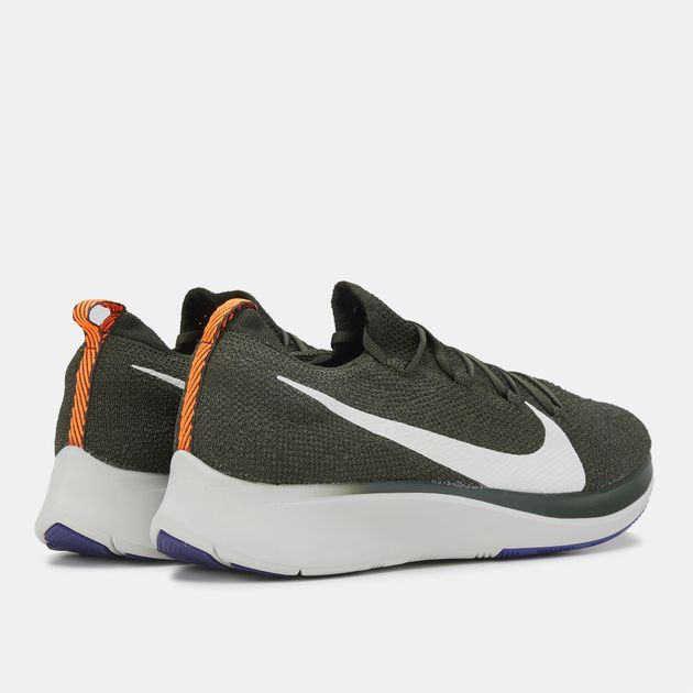 47c1f4dbad69 Nike Zoom Fly Flyknit Shoe